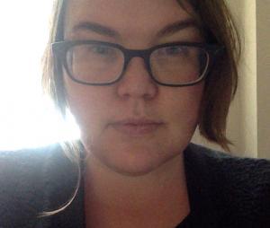 Melissa Curley Headshot