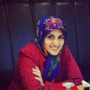 Leighla Khansari